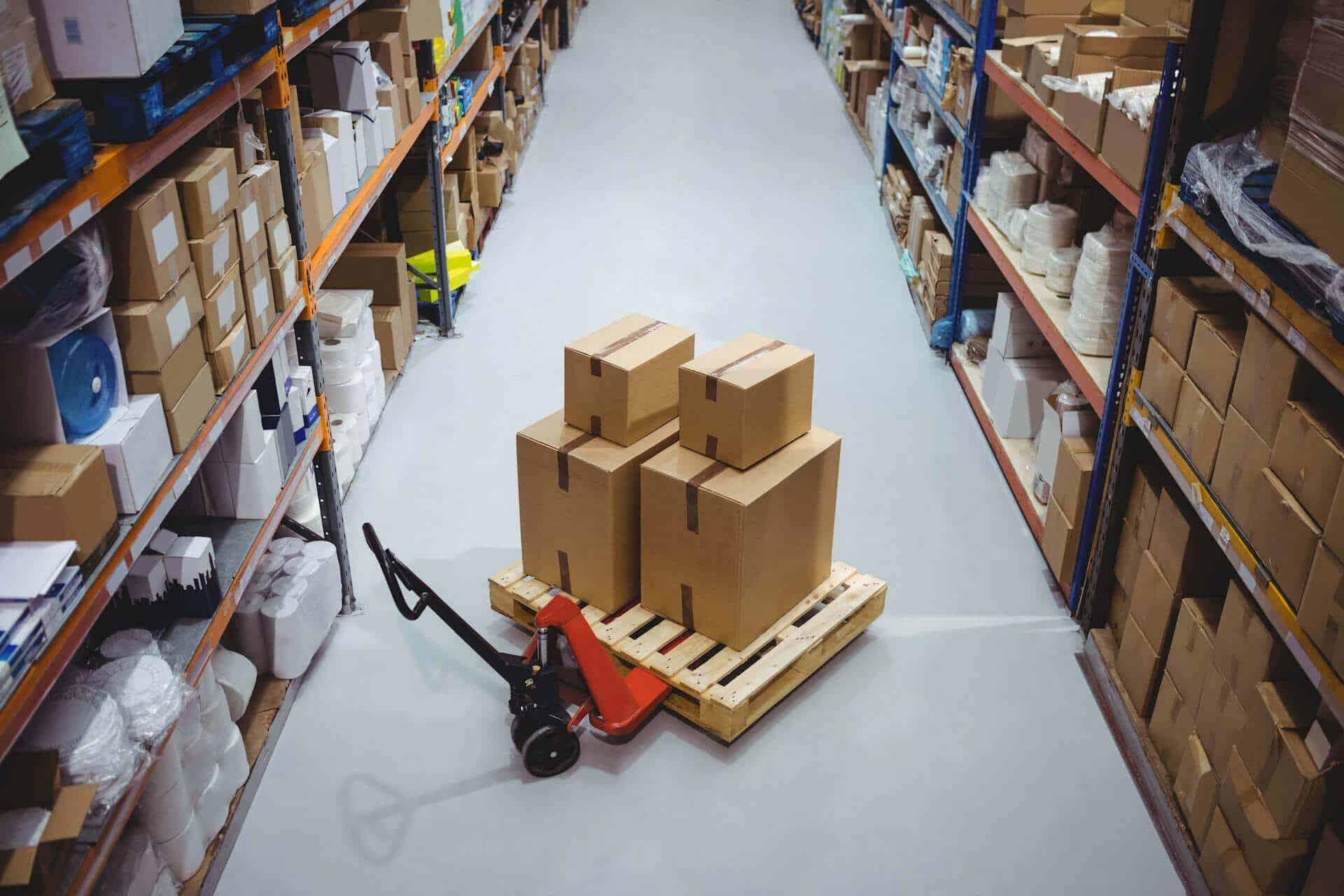 מה זה מדפים תעשייתיים?